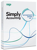 Sage Accountants' Edition 2010