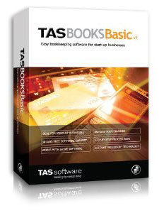 TAS basic software